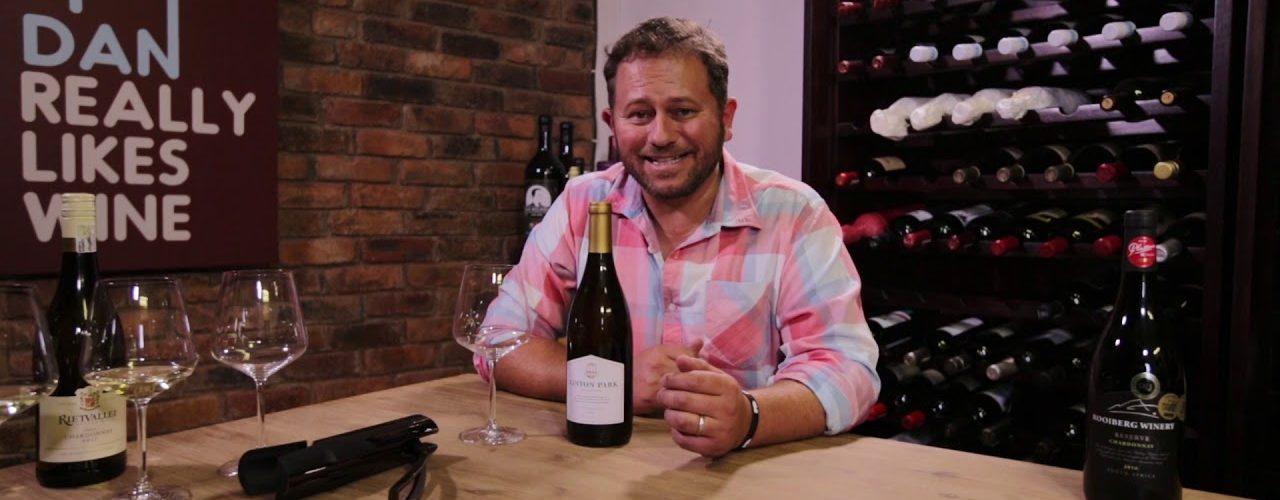 Smitten by Chardonnay