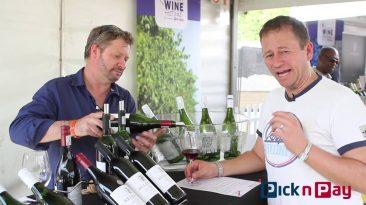 Stellenbosch Wine Festival Joburg