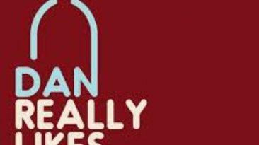 Dan Really Likes Wine – Live