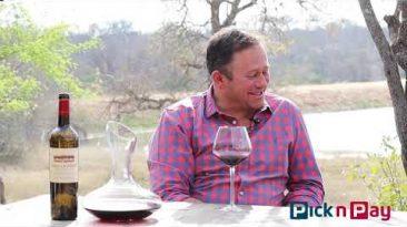 Giniel de Villiers: Wheels and Wine