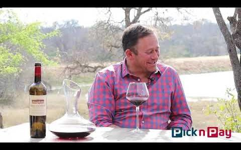 Giniel de Villiers: Wheels and Wine