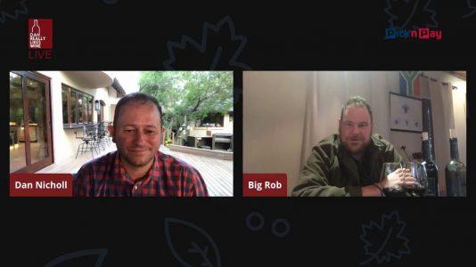 Schalk And Big Rob