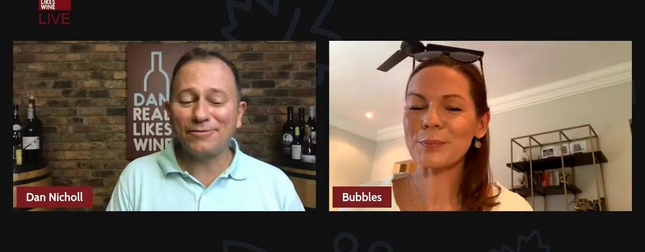 Conservation Champions, And Bubbles (Of A Different Sort)