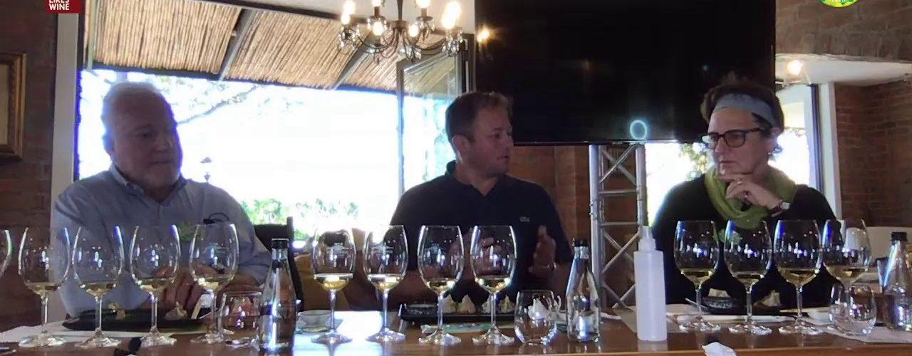 Drink Chenin Day – Live From Ken Forrester!